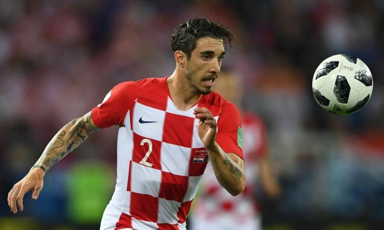 Inter, duello Vrsaljko-Darmian per la fascia