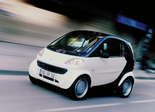 La Juve come la Smart: 20 anni da innovatrice, con un CR7 100% elettrico FOTOGALLERY