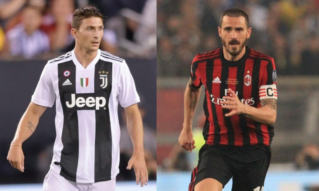 Juventus, sei cosi forte da poter sacrificare il futuro