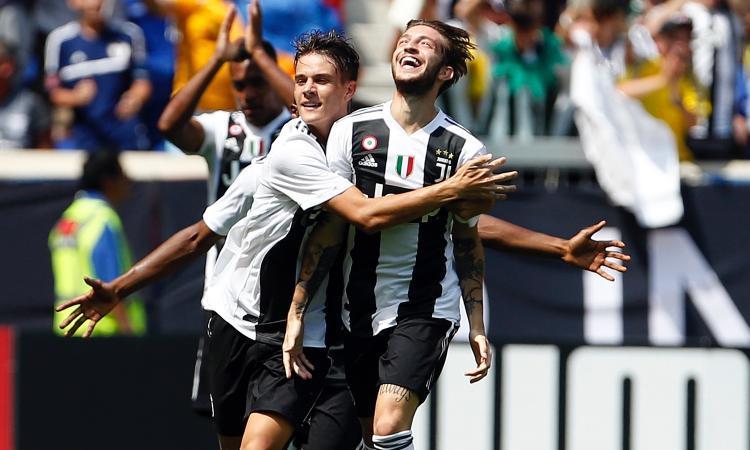 Juve: Clemenza a Palermo con Falletti: il punto sul mercato di Serie B