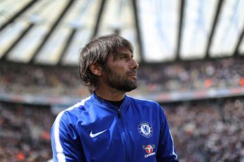Conte Chelsea serio