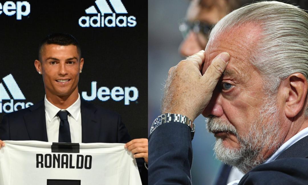 CR7 e Juve: pericolo Serie A!