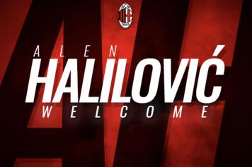 Halilovic Milan ufficiale sito