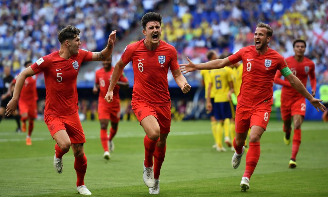 Sarà una finale tra Francia e Inghilterra