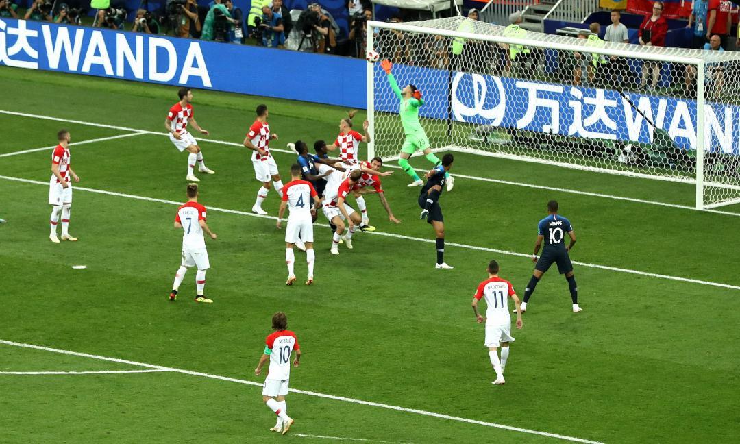 Il gruppo dei perdenti ti onora Hrvatska!