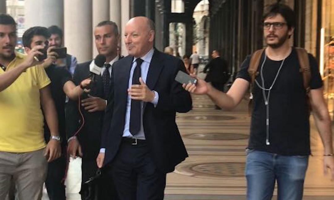 Juve sotto scacco dal Milan!