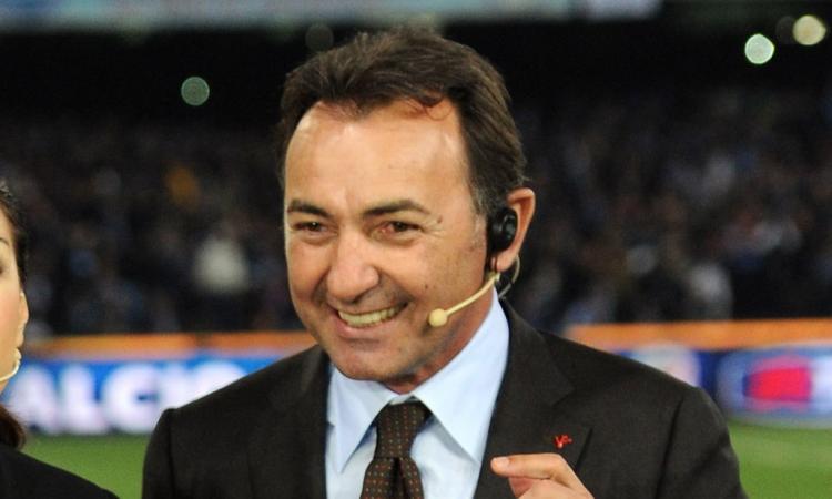 Massimo Mauro: 'Juve? Differenza di 10 punti con le avversarie'
