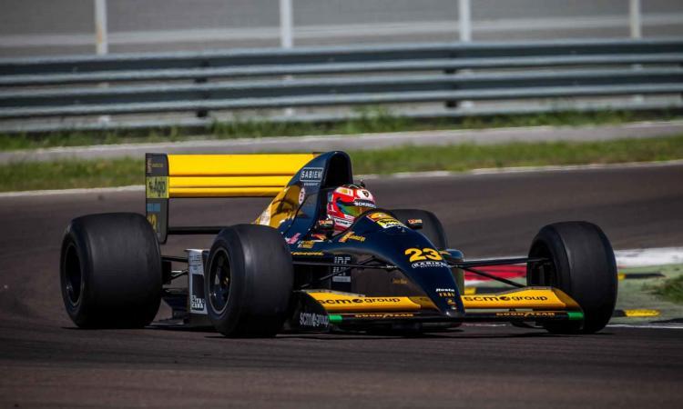PIT STOP: Formula 1, il ritorno della Minardi! Il merito è di Lamborghini