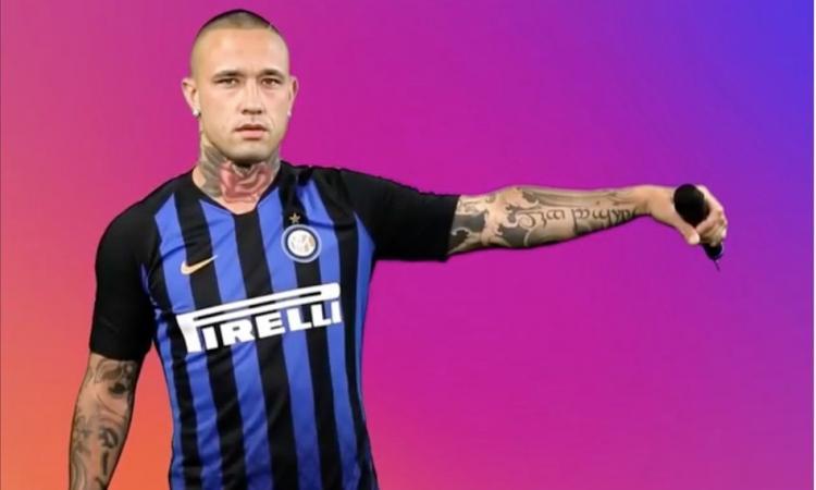 Roma-Inter, è battaglia a colpi di tweet   FOTO