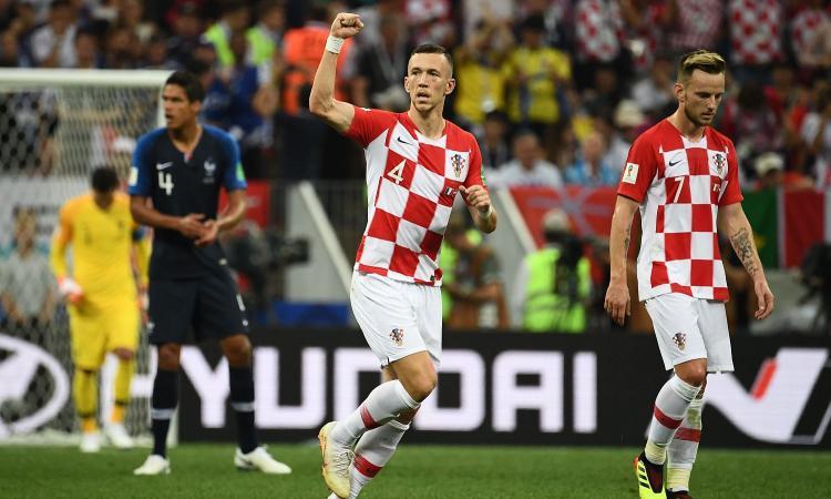 Perisic, elogi Mondiali: da Mourinho all'idea dell'Inter, lui vuole restare