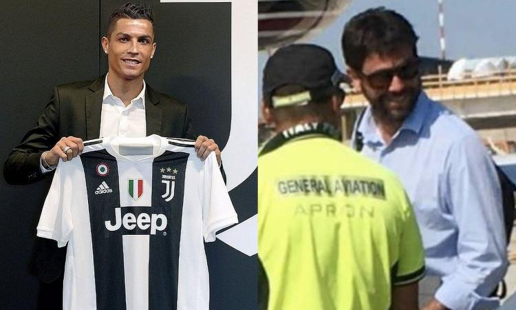 Juve: 300 milioni d'investimenti, anche sul mercato per un giovane Ronaldo alla Mbappé