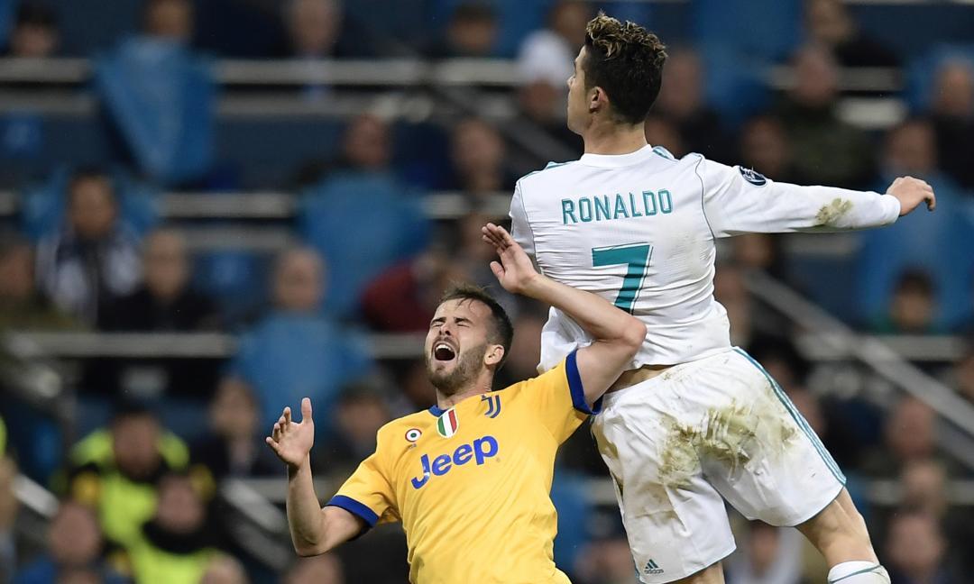 Ronaldo-Juve: la love story dell'anno e Messi...