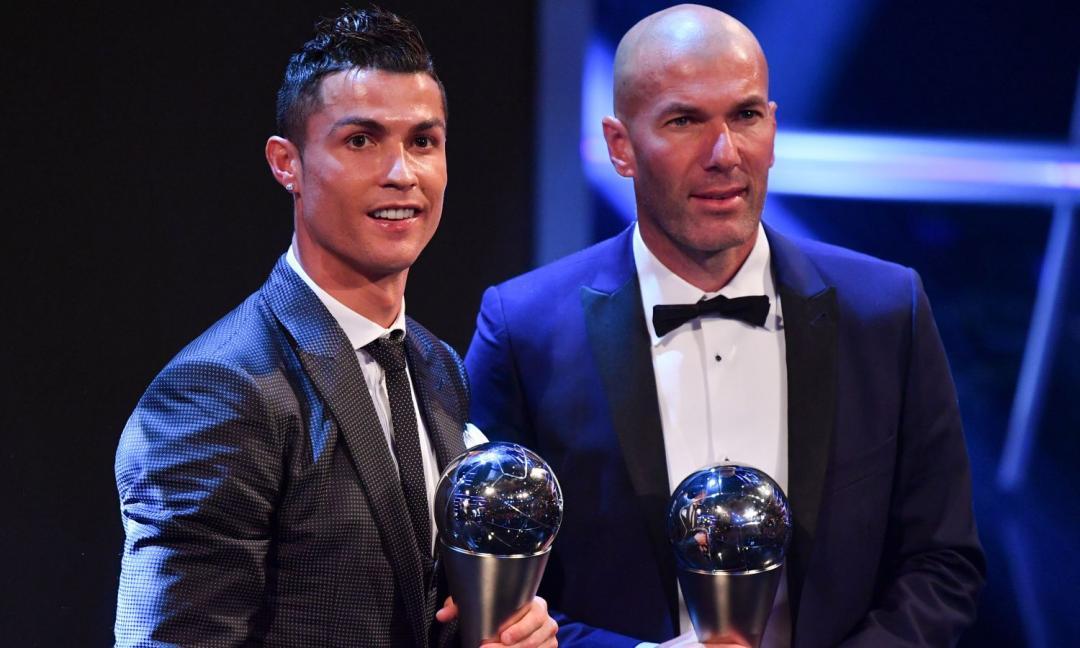 Zidane ci aveva visto lungo... e bene!!