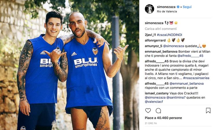 Zaza, sorrisi a Valencia tra posizione del Milan e sogno del Torino: lo scenario