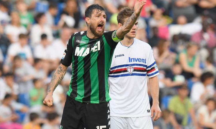 Mercato, Acerbi arriva a Roma: 'Mi sento da Lazio'
