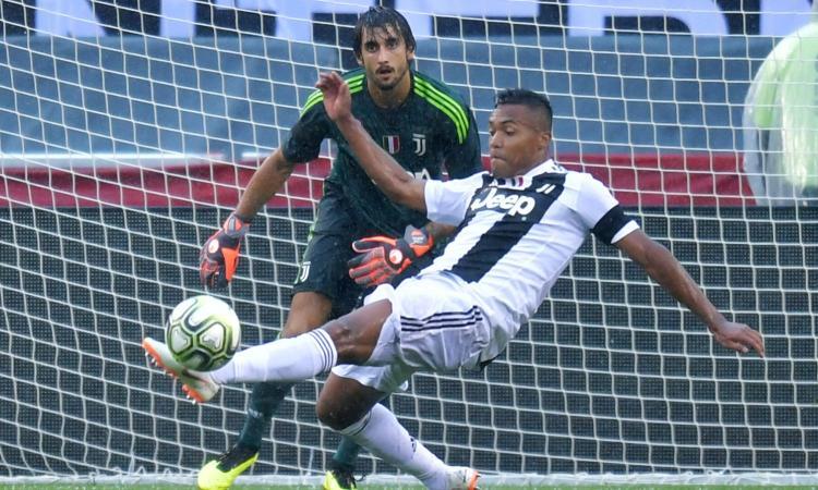 Bivio Juventus: chi non parte, rinnova