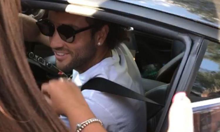 Lazio, Felipe Anderson lascia Formello: è fatta con il West Ham