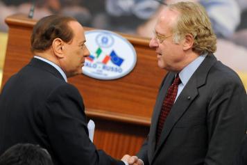 Who Is Paolo Scaroni The New Ac Milan President