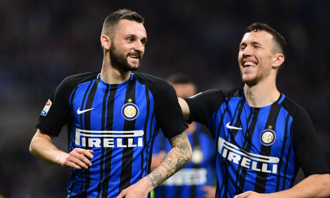 Come zittire tre mesi di mercato dell'Inter in 7 giorni