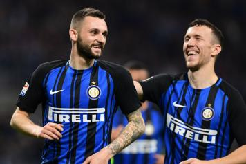 Serie A Inter Vs Chievo   Ft As Politano And Perisic Got The Goals