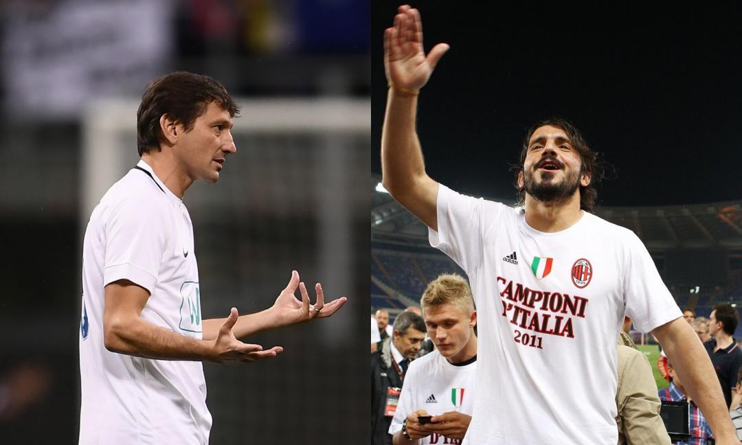 Leonardo-Gattuso, si vis pace para... Milan!