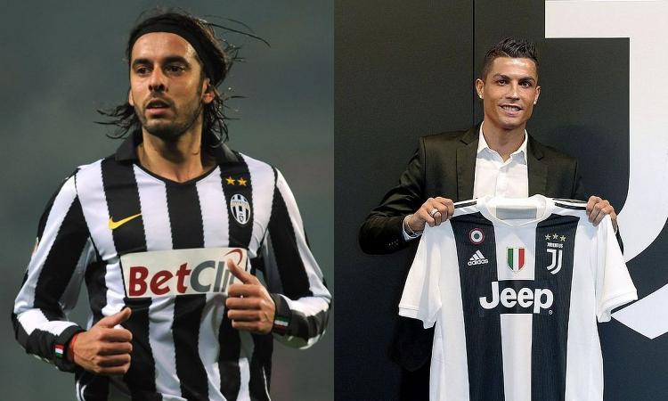 Juve, da Martinez a Ronaldo: quanto sei cambiata in 8 anni! E Marotta...