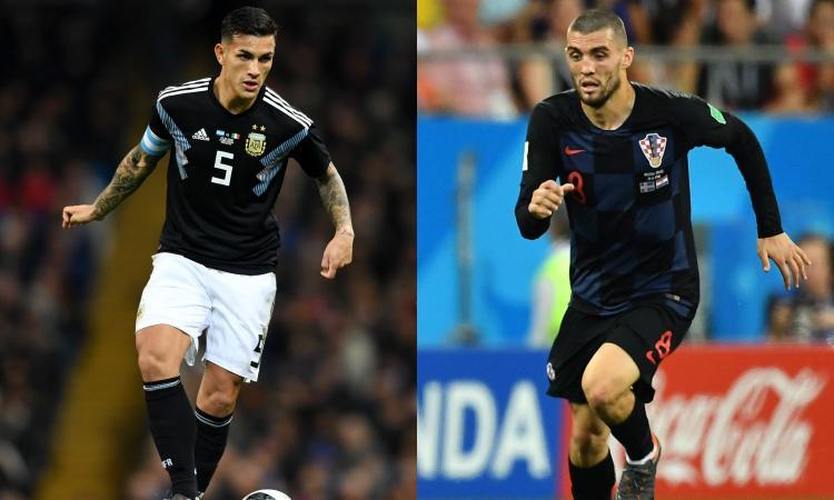Dembelé, il sì tarda ad arrivare: l'Inter torna su Paredes e Kovacic