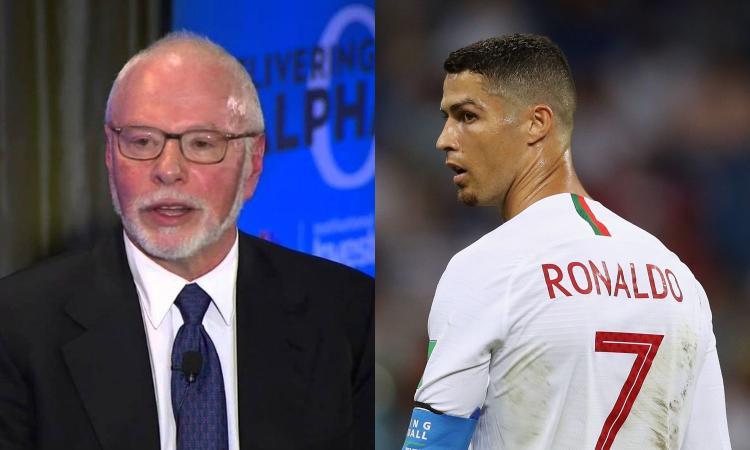 Milanmania: Cristiano Ronaldo? Meglio Elliott! Ripartiamo da Gandini