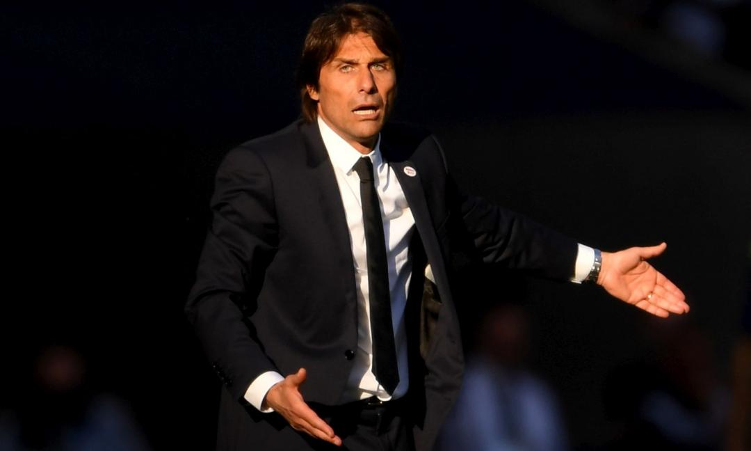 Godin all'Inter, porterà Antonio Conte