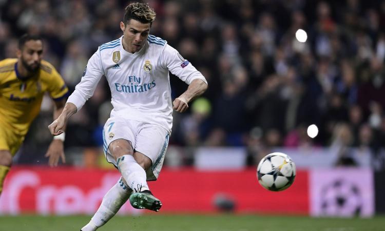 Juve-Ronaldo, dalla Francia: il PSG aveva una speranza