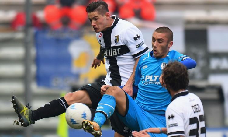 Genoa, UFFICIALE: un attaccante passa al Vicenza