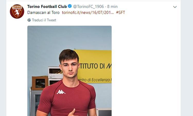 Torino, UFFICIALE una cessione in Olanda