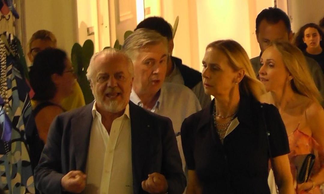 Mercato Napoli: urge rispondere alle dirette concorrenti