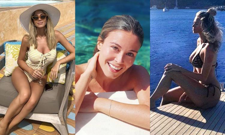 FOTO Diletta dal calcio a Miss Italia: 'Lo conduco, ma da ragazza fui scartata'