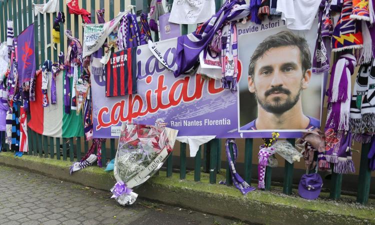 Processo per la morte di Astori: condanna di un anno al professor Galanti per omicidio colposo