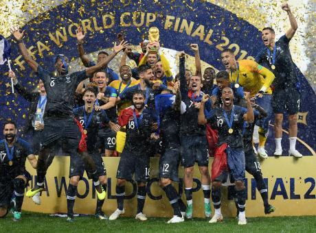 I segreti della Francia campione: da Clairefontaine al 'multicolore'. E l'Italia?