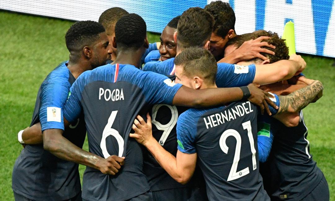 Vince la Francia, gufi ammutoliti!