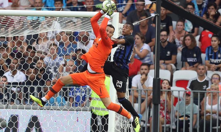L'Inter valuta il futuro di Handanovic e cerca 'un Donnarumma' fra i pali