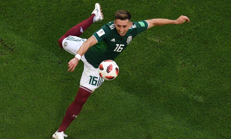 Inter, a centrocampo spunta Herrera