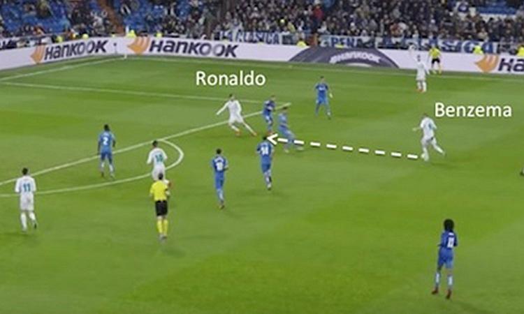 Ronaldo alla Juve: punta o esterno? Dybala e Mandzukic si giocano il posto