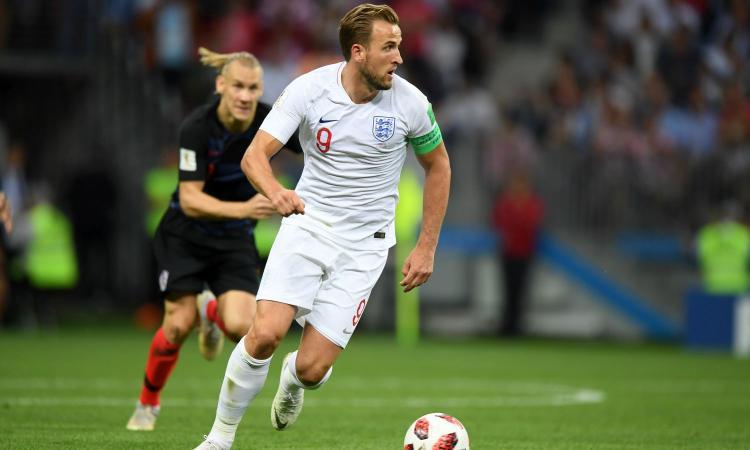 CM Scommesse: l'Inghilterra segna, ma a ridere è il Belgio