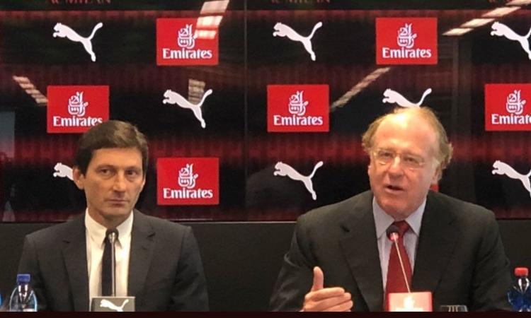 Milan-Uefa: limiti al mercato invernale