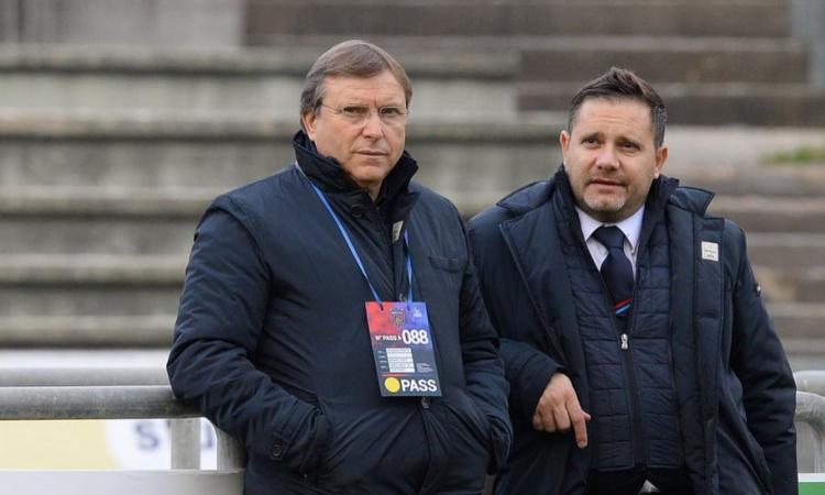 Serie C, oggi la decisione del CONI sui ripescaggi: Catania e Novara le favorite