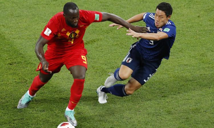 Inter: Lukaku costa meno del previsto