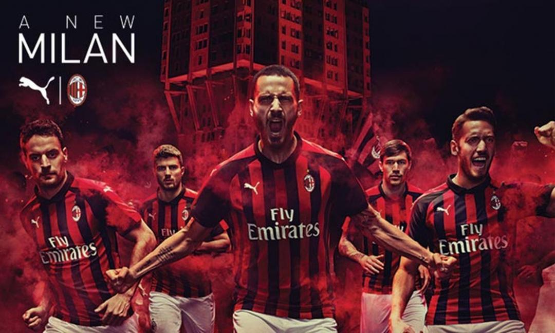 Milan, la rinascita rossonera è appena iniziata