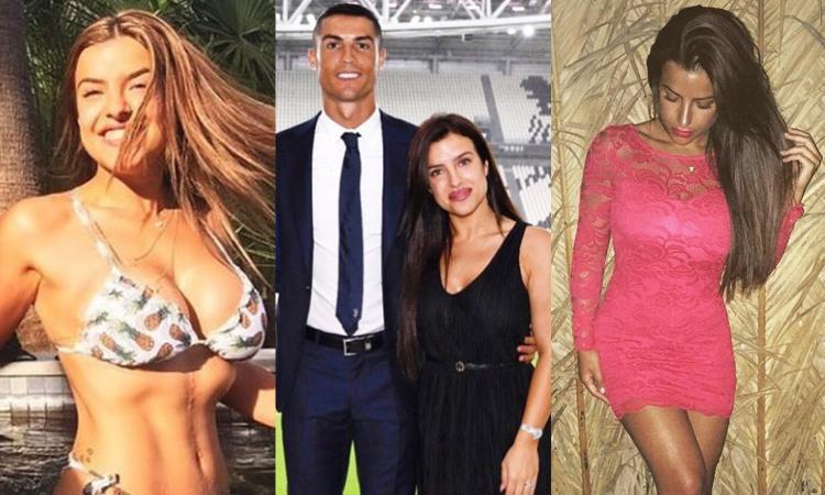 Altro che Ronaldo alla Juve! L'oro di Jorge Mendes è la figlia Marisa FOTO