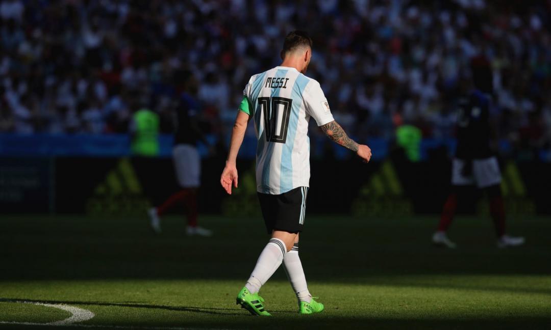 Argentina: cronaca di un finale annunciato