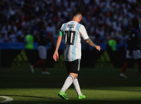 'Mi chiamano il Messi africano, ma sono alto 1,63 e nessuno mi vuole'