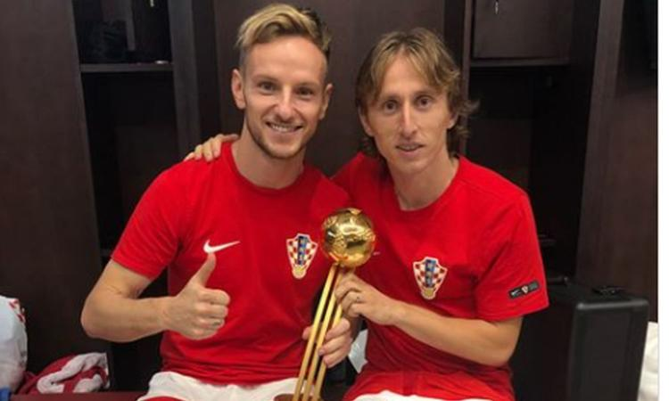 L'Inter ci riprova: Modric o Rakitic