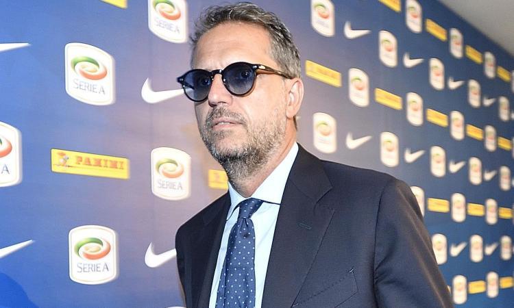 Juventus: Ahamada soffiato a Chelsea e PSG